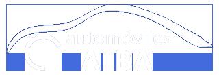 Logo Automóviles Alba, venta de coches nuevos, seminuevos y de ocasión